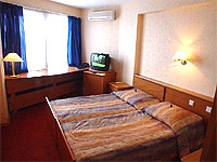 Adria hotel in Kiev - Double standard room